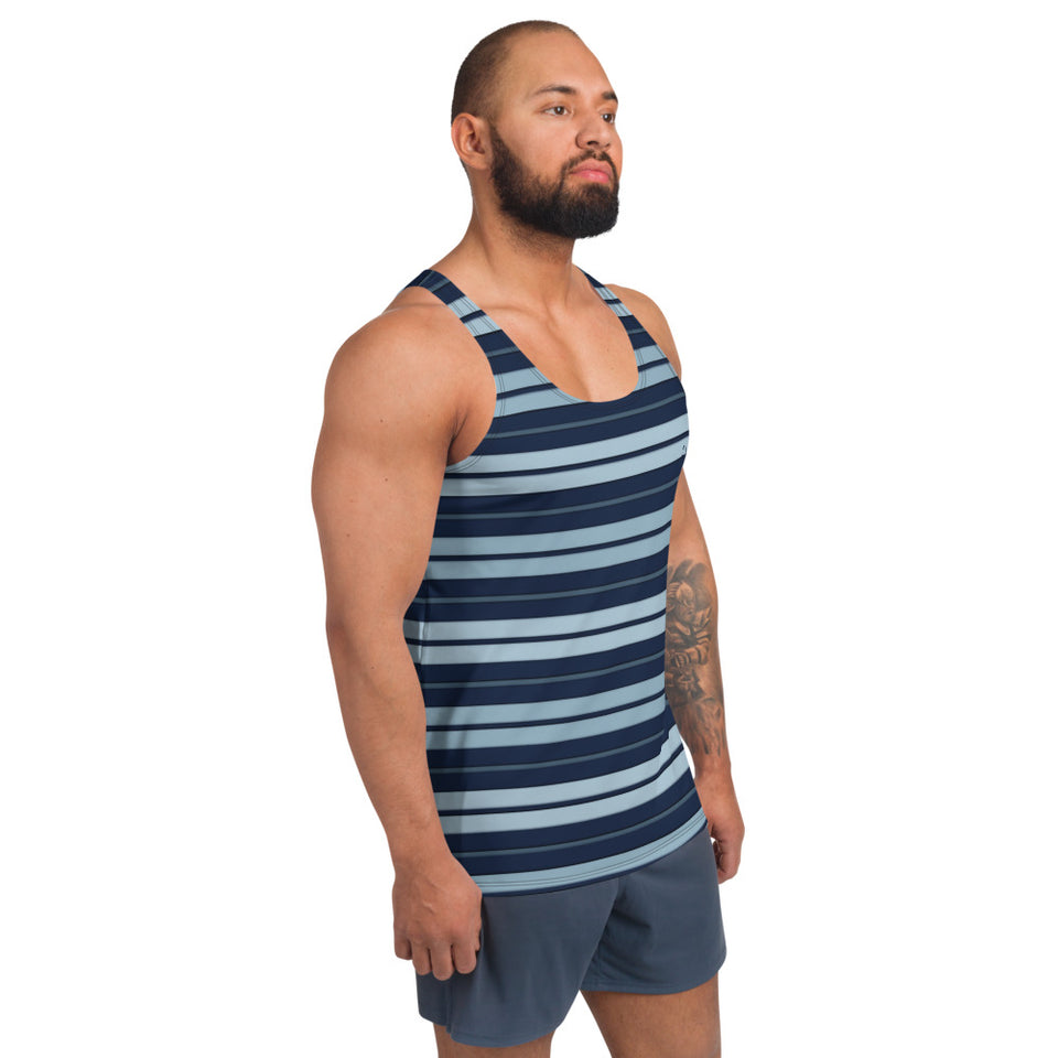 211INC Men's Maralago Tank Top