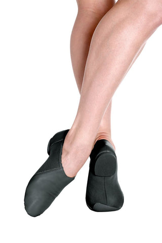 Zapatos de Jazz Shoes Infantes - So Danca