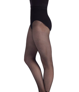 Fishnets de Adulta - Balera