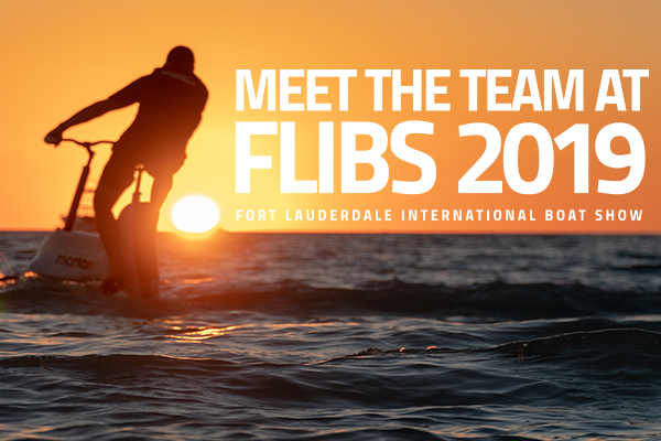 Meet us at FLIBS 2019
