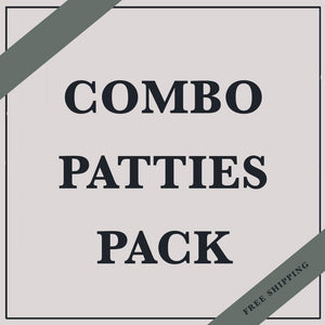 Combo Patties Pack