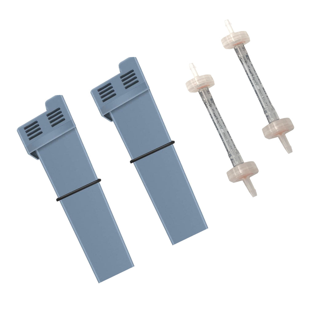 Cartridge Filter and Valve Upgrade Kit fits SoClean 2 Machines