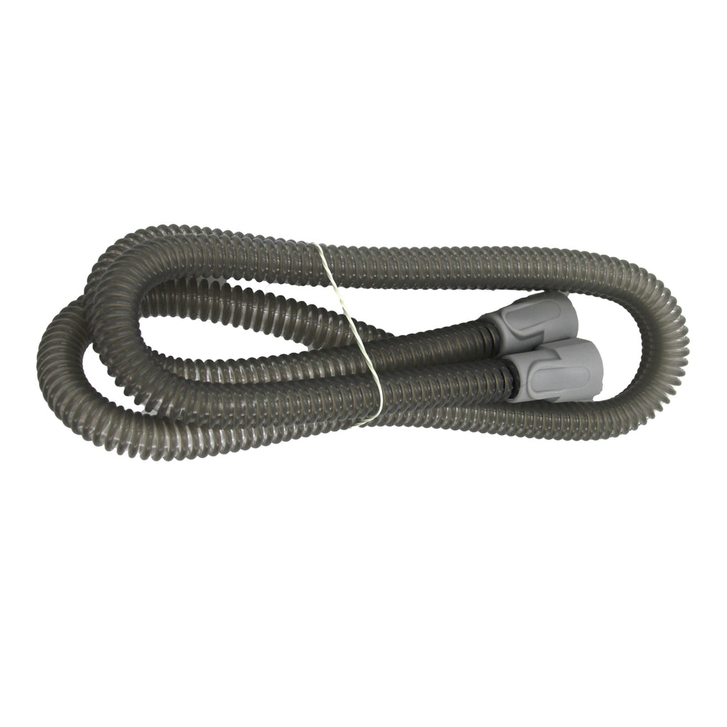 Slimline CPAP Hose (CPAP Tubing) 6 Foot Long 22mm End with 15mm Diameter Slim Line