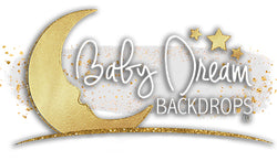 Baby Dream Backdrops