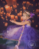 Rapunzel's Dream - 60x80 - BD