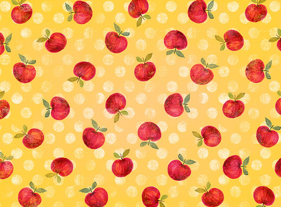 Apple a Day - 60x80 - CC