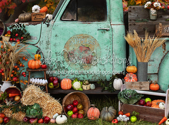 Autumn Acres Farmers Market