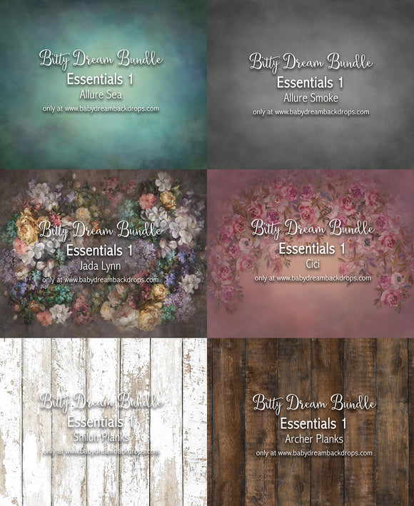 Bitty Dream Bundle - Essentials 1