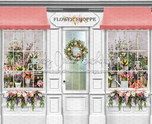 Blooming Flower Shoppe