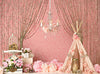 Blush Crush Decor - 60Hx80W - BS
