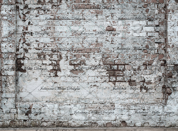Boudoir Brick House Wall