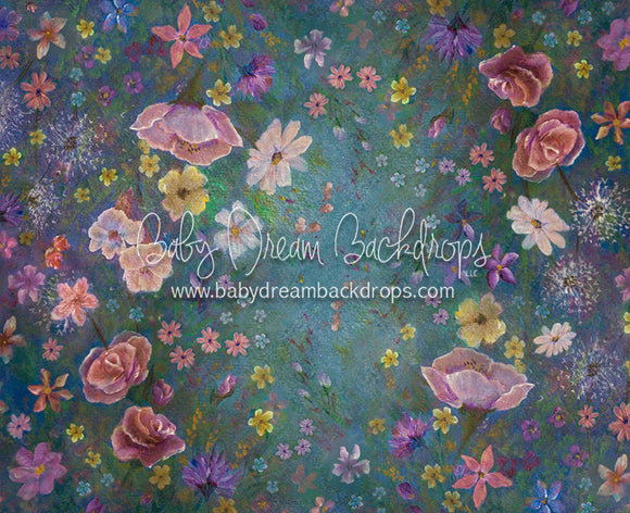 Bouquet Sensation - SS 50x60
