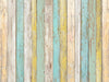 Citrus Planks Drop - 60x80 long