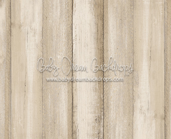 Cream Soda Planks