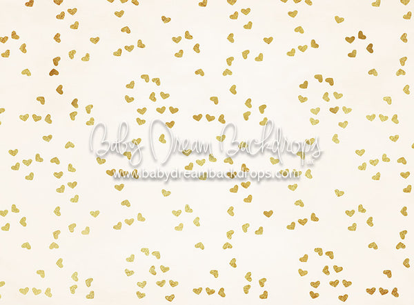 Dainty Love - 60Hx80W - CC (Matte Fleece)