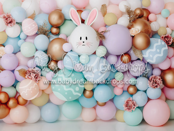 Easter Balloon Bonanza