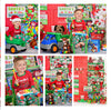 Elves Toy Room RED DOOR