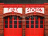 Fire Station - 6x8 - CC