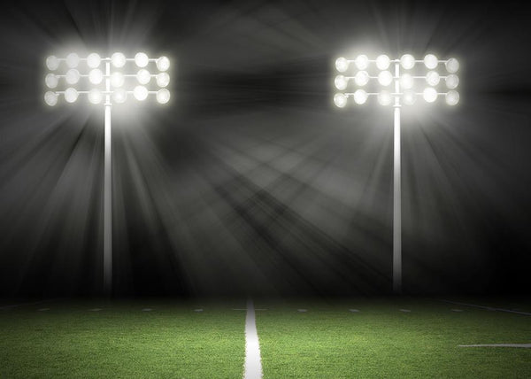 Friday Night Lights - 60x80