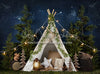 Full Moon Forest Tent
