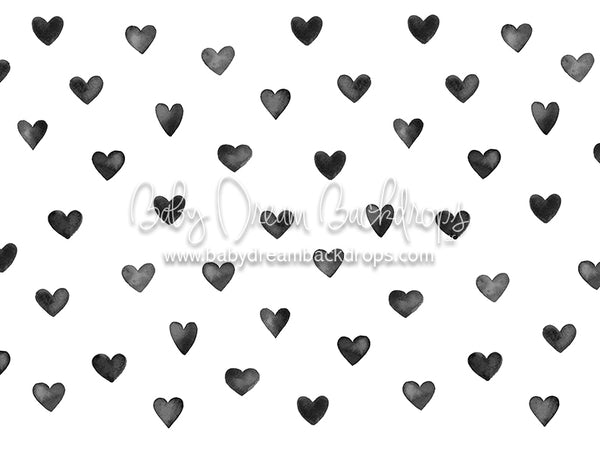 Generic Love White - 6x8 - CC