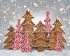 Gingerbread Forest Side