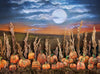 Harvest Moon - 60x80 Long