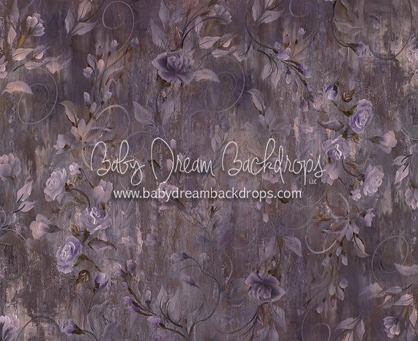 Heirloom Lavender Love