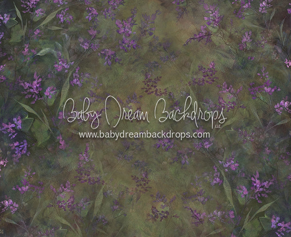 Heirloom Lavender Lullabye