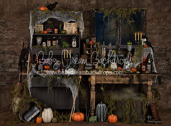 Hocus Pocus Kitchen