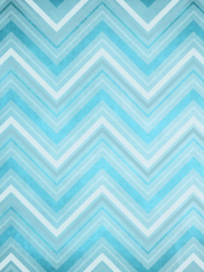 Holiday Chevron 2 - 60x80