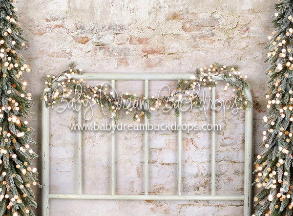 Holiday Dreamer Headboard Lights (Full)