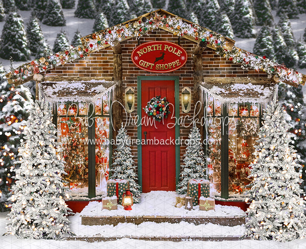 North Pole Gift Shoppe