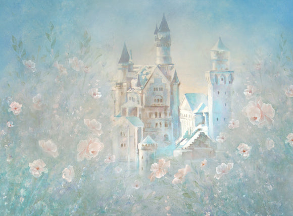 Once Upon a Dream - 60x80
