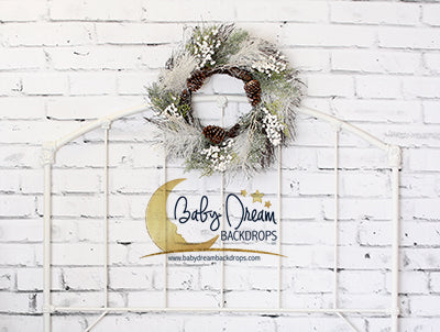 Simple Christmas Dreams 60hx80w BD