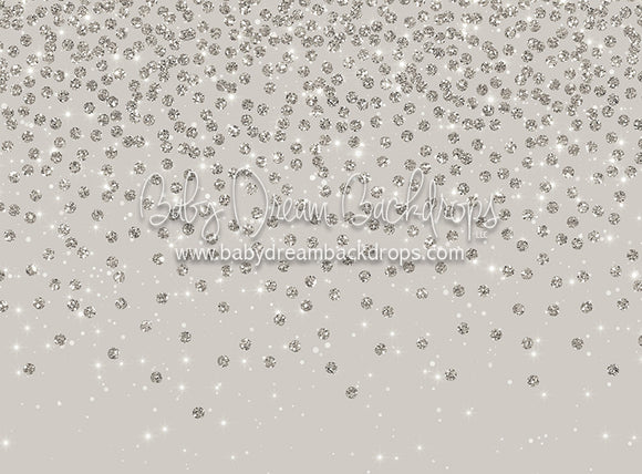Sparkle Party Cool - 6x8 - CC