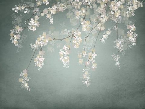 Spring Blossoms {2} - 60x80 Long