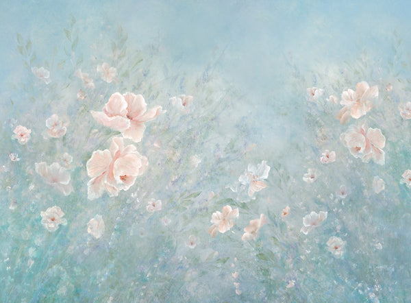 Sweet Breeze - 60x80