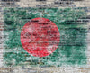 Urban Flag Bangladesh