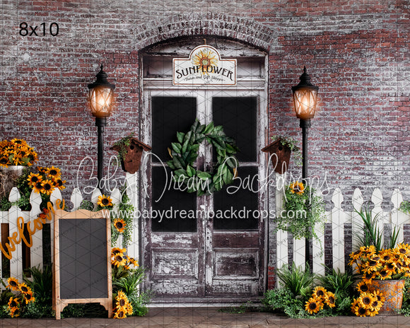 Urban Sunflower Shop