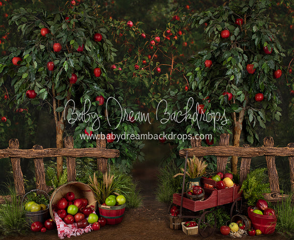 Welcome to the Orchard Fence