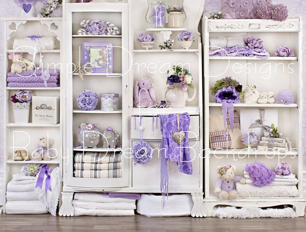 Lilac Dream 60Hx80W SD