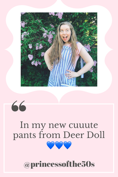 DeerDoll Reviews - Photos, Reviews and Testimonials from our customers