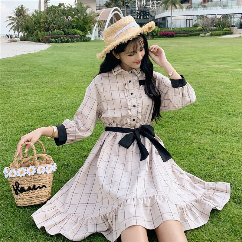 Camie Mori Girl Lolita Dress