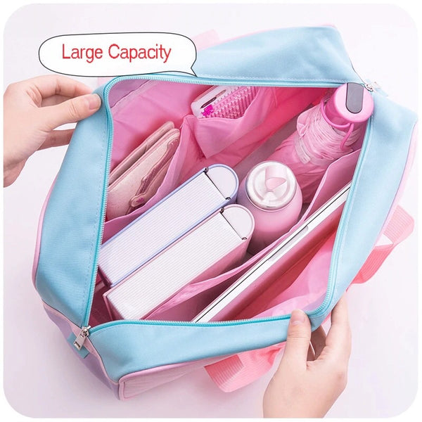 Kawaii Pastel Aesthetic Ita Bag