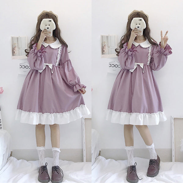Sugarberry Kawaii Lolita Dress