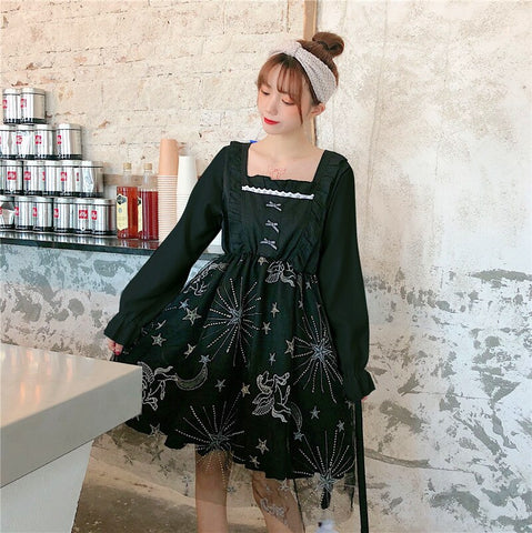 Rosefeather Kawaii Princess Lolita Dress