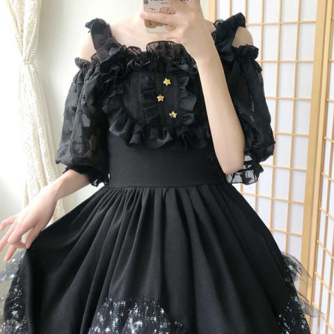 Angel's Heart Kawaii Princess Fairy JSK Lolita Dress