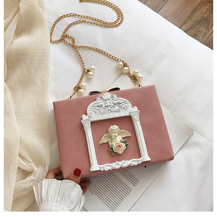 Angel Pearl Bag