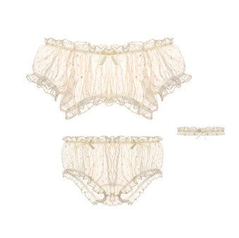 3-piece Petal Lake Nymphette Set
